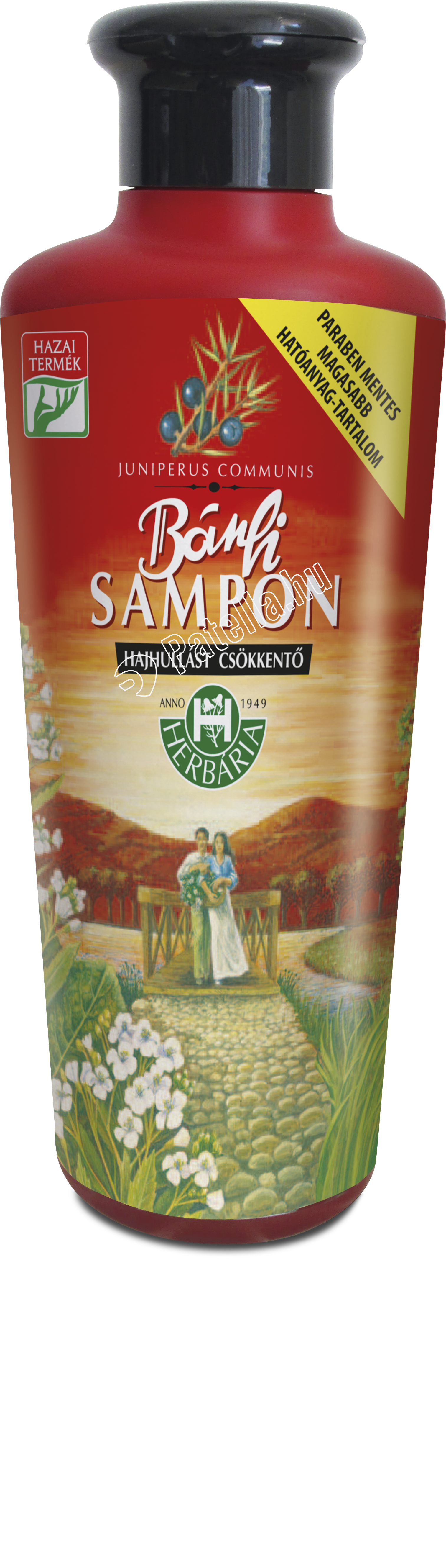 BANFI SAMPOM 250ML