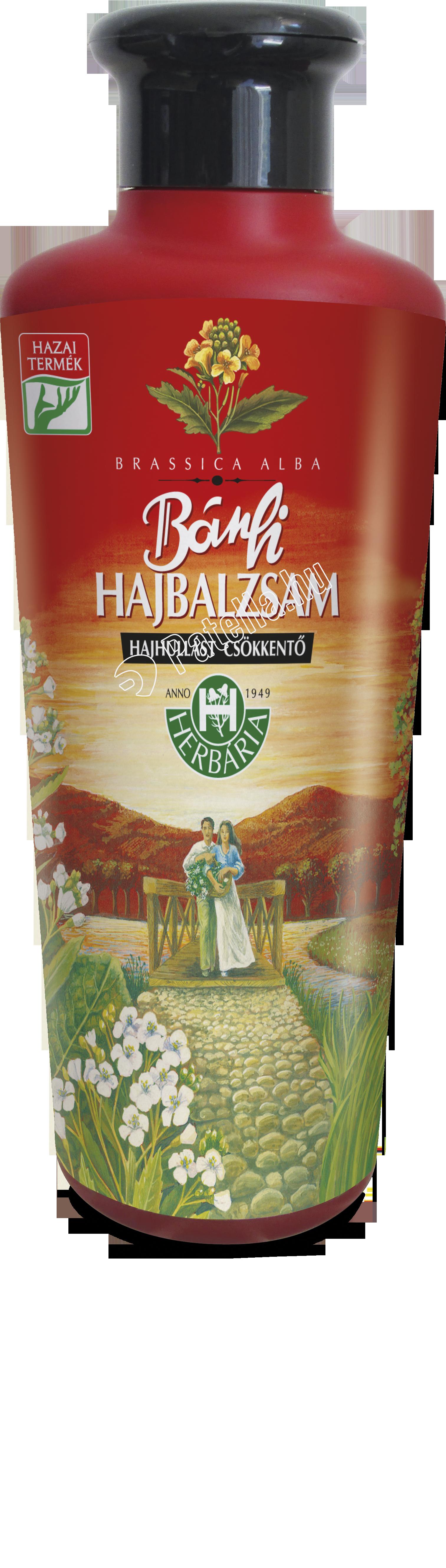 BANFI HAJBALZSAM 250ML