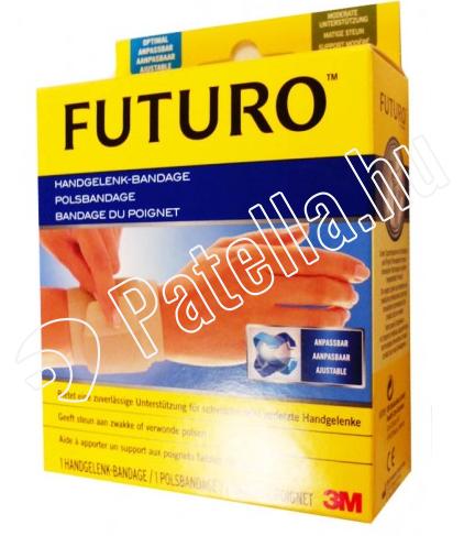 FUTURO CSUKLORÖGZITÖ KÖTÉS S/XL 46709