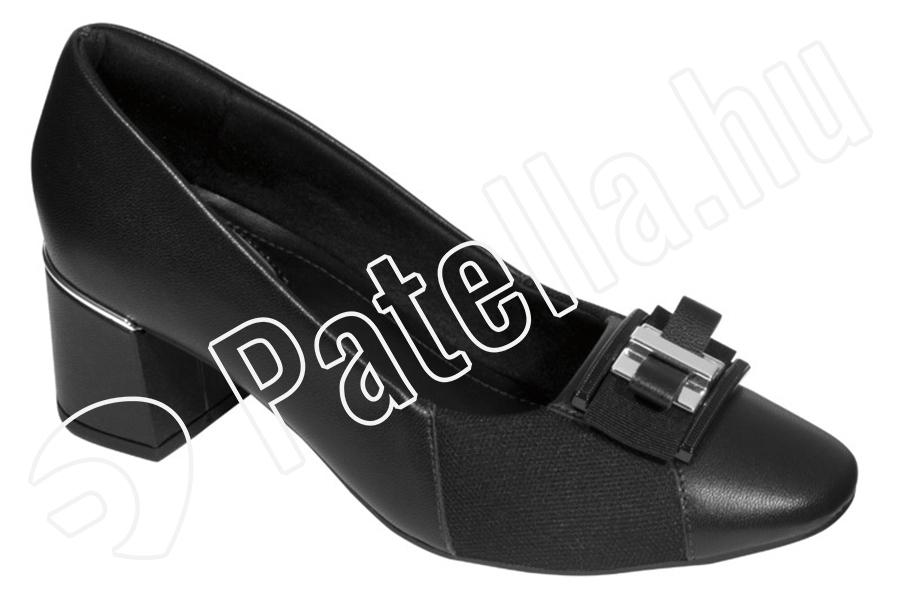Scholl Jaquelyne fekete cipő