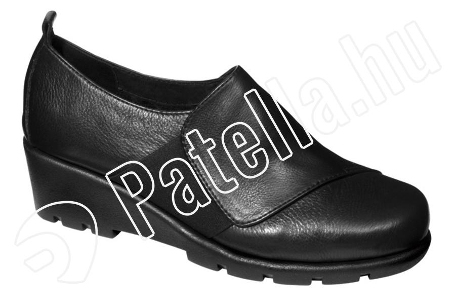 Scholl Neive fekete cipő